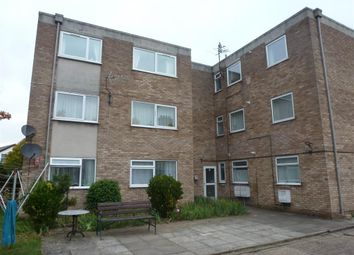 Thumbnail 2 bed flat to rent in Grange Road, Bedford