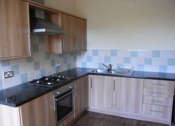 Thumbnail 1 bedroom flat to rent in Thornhill Park, Sunderland