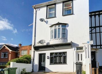 Thumbnail 2 bed flat for sale in Blackboy Road, Exeter