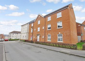 Thumbnail 2 bed flat to rent in Frankel Avenue, Redhouse, Swindon