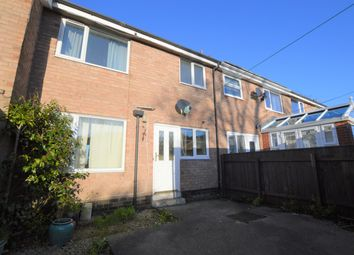Thumbnail 3 bedroom terraced house for sale in High Shaw, Prudhoe