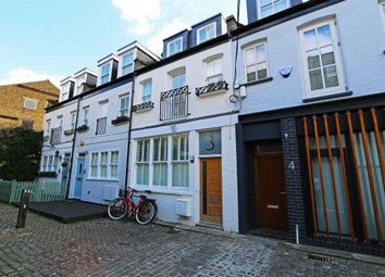 Thumbnail 3 bed terraced house to rent in Token Yard, Putney High Street, Putney