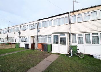 Thumbnail 3 bed terraced house for sale in Tobruk Walk, Willenhall