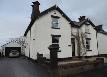 Thumbnail 5 bed detached house for sale in Thornham Old Road, Royton, Oldham