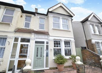3 bed end terrace house for sale in Capri Road, Addiscombe, Croydon CR0