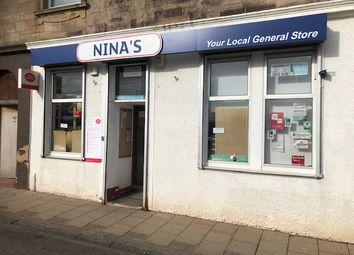 Thumbnail Retail premises for sale in Stonehouse, Lanarkshire