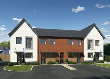 "Thumbnail 2 bedroom end terrace house for sale in ""Afon Conwy"" at Llantrisant Road, Cardiff"