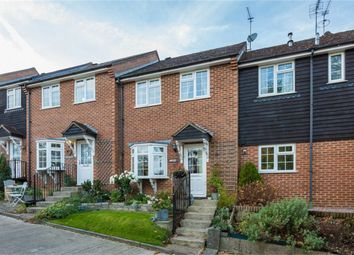 Thumbnail 2 bed terraced house for sale in Silver Hill, Chalfont St Giles, Buckinghamshire
