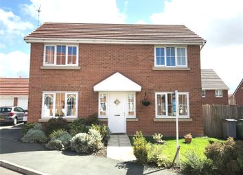 Thumbnail 3 bed detached house for sale in Sparks Croft, Port Sunlight