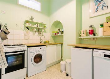 Thumbnail 1 bedroom flat to rent in Hanley Road, London