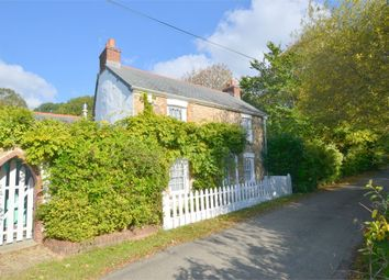Thumbnail 3 bed cottage for sale in Idless, Truro