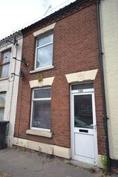 Thumbnail 1 bed terraced house for sale in Sprowston Road, Norwich