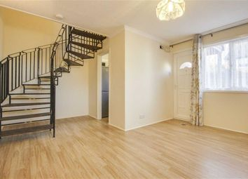 Thumbnail 1 bed mews house to rent in Kercroft, Two Mile Ash, Milton Keynes