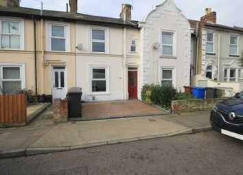 Thumbnail 2 bed terraced house to rent in Victoria Street, Ipswich