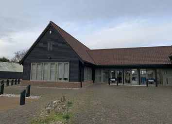 Thumbnail Office to let in 3, Francis Court, High Ditch Road, Fen Ditton, Cambridgeshire