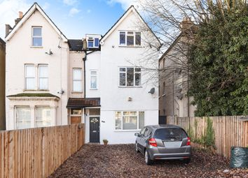 Thumbnail 2 bed flat for sale in Haydons Road, Wimbledon, London