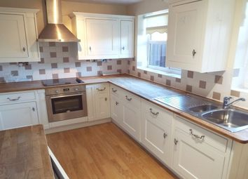 Thumbnail 4 bed semi-detached house to rent in Keswick Grove, Darlington