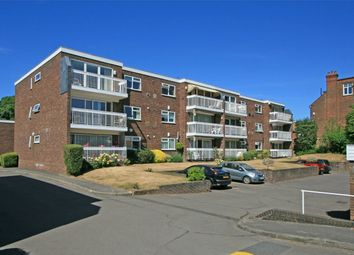 Thumbnail 2 bed flat for sale in Rosewood Court, 35 Orchard Road, Bromley, Kent