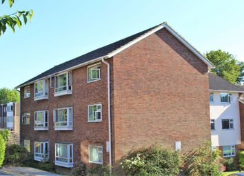 Thumbnail 2 bed flat for sale in Cliveden Close, Preston, Brighton