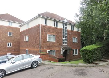 Thumbnail 1 bed flat for sale in Ashford Court, Overcliff Road, Little Thurrock