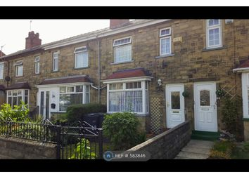 Thumbnail 3 bed terraced house to rent in Springwood Avenue, Bradford