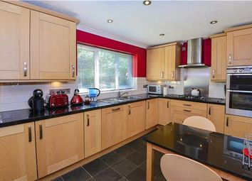 Thumbnail 4 bedroom detached house to rent in Wellow Mead, Peasedown St. John, Bath