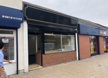 Thumbnail Retail premises for sale in 18 St Lukes Terrace, Pallion, Sunderland