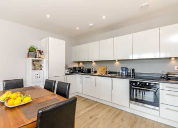Thumbnail 2 bed flat for sale in Sovereign Apartments, Sutton