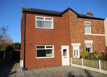 Thumbnail 2 bed semi-detached house for sale in Bispham Road, Southport