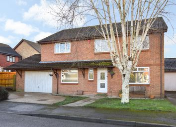 5 bed detached house for sale in Upper Northam Close, Hedge End, Southampton SO30