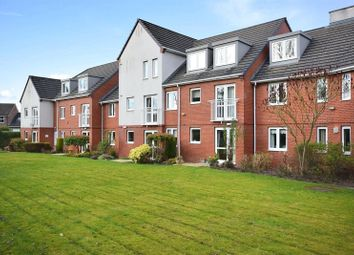Thumbnail 2 bed flat for sale in Holland Court, Willow Close, Poynton