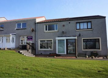 Thumbnail 2 bed terraced house for sale in Abden Court, Kinghorn