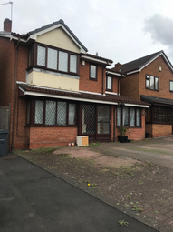 Thumbnail 5 bed semi-detached house to rent in St Andrews Road, Bordesley