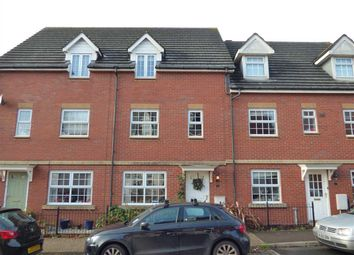 Thumbnail 3 bed terraced house for sale in Woolpitch Wood, Chepstow