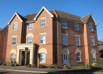 Thumbnail 2 bed flat to rent in Chelwood Drive, Mapperley, Nottingham