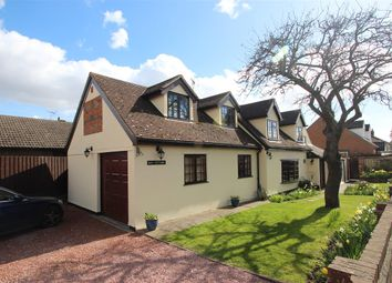 5 bed detached house for sale in May Cottage, 38 Little Clacton Road, Clacton-On-Sea CO16