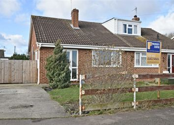 Thumbnail 2 bed bungalow for sale in Lacy Close, Longlevens, Gloucester