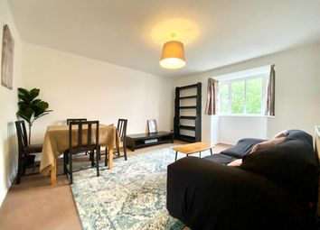 Thumbnail 2 bed flat to rent in Birchwood Close, Morden, Greater London