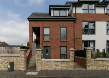 Thumbnail 1 bed flat for sale in 4 Craigmount Approach, Corstorphine, Edinburgh