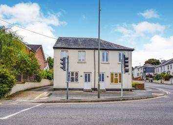 Thumbnail 2 bed maisonette for sale in Farnborough Road, Farnham