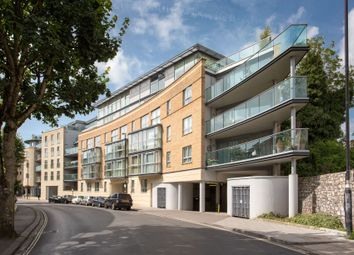 Thumbnail 1 bed flat for sale in Merchants Road, Clifton, Bristol