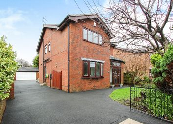 Thumbnail 4 bed detached house for sale in The Avenue, Poulton-Le-Fylde