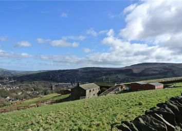Thumbnail 5 bed detached house for sale in Marsden, Marsden, Huddersfield, West Yorkshire