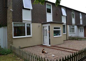 3 bed terraced house for sale in Skelton Walk, Lake View, Northampton NN3