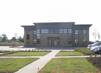 Office to let in Halifax Court, Unit 14, Fernwood Business Centre, Cross Lane, Fernwood, Newark NG24
