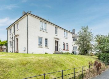 Thumbnail 1 bedroom flat for sale in Oscar Road, Aberdeen
