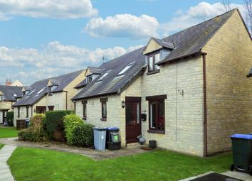 Thumbnail 2 bed terraced house to rent in Woodstock Road, Witney, Oxfordshire