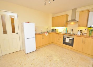 Thumbnail 2 bed flat to rent in Rufford Court, Melton Road