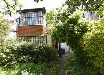 Thumbnail 3 bedroom detached house for sale in Oakington Avenue, Wembley
