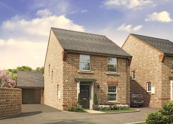 "Thumbnail 4 bed detached house for sale in ""Ingleby"" at South Road, Durham"